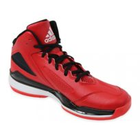 0b0b2eb3afdc Adidas - CRAZY GHOST 2 ROU - Chaussures Basketball Homme Multicouleur 55  2 3. Plus que 4 articles