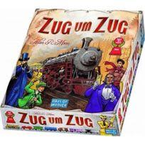 Days of Wonder - Jeux De Plateau Allemand - Zug Um Zug