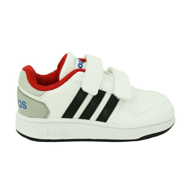 Adidas originals Baskets à scratchs Hoops 2.0 Cmf I 25 12