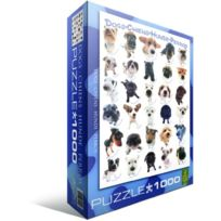 Eurographics - Dogs 1000 Piece Puzzle