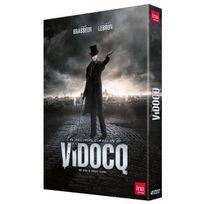 Ina - Les nouvelles aventures de Vidocq Coffret 4 Dvd