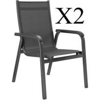Rd Fauteuil Italia Achat cher empilable Queen 2 pas 8NnX0wOPk