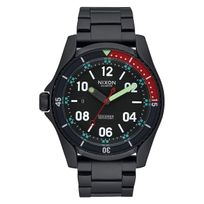 Nixon - Descender All Black / Multi