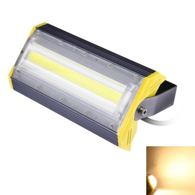De Étanche Blanc Ip65 En 256v Aluminium Chaud Linéaire ProjecteurAc 5000lm Led 50w Boîtier Projecteur Lampe Cob 85 OkXZwPuiT