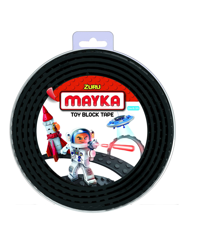 MAYKA-CONSTRUCTION-TAPE STANDARD 2M - 31363