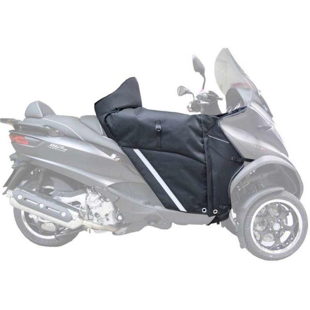 bagster tablier scooter multi saisons winzip 7701zip piaggio mp3 14 pas cher achat vente. Black Bedroom Furniture Sets. Home Design Ideas