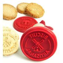 YOKO DESIGN - Tampon à biscuits Artisanal