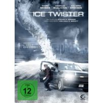 Sunfilm Entertainment - Ice Twister IMPORT Allemand, IMPORT Dvd - Edition simple