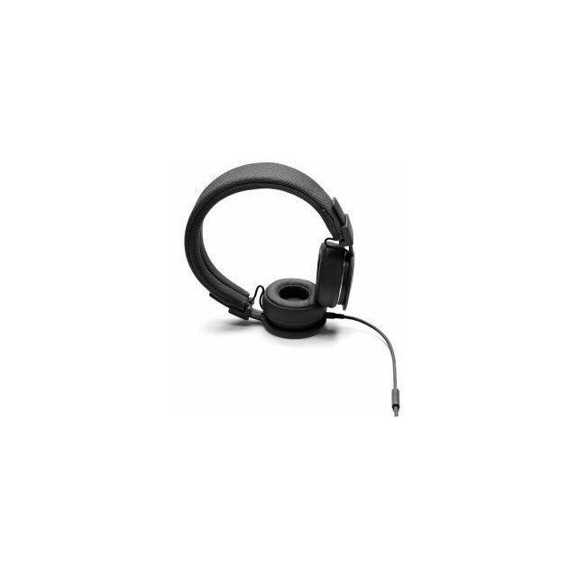 URBAN EARS - Casque Plattan ADV Noir - 00155259