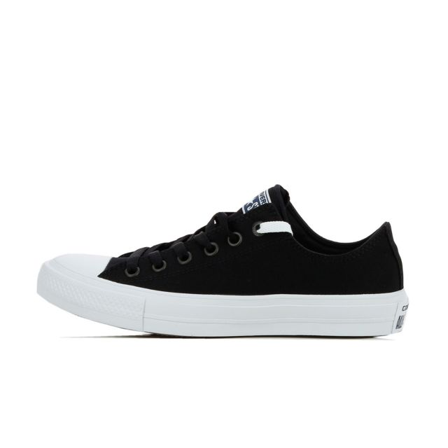 9c95311bea0f1 Converse - Basket Ct All Star Canvas Ox - 150149C - pas cher Achat   Vente Baskets  homme - RueDuCommerce