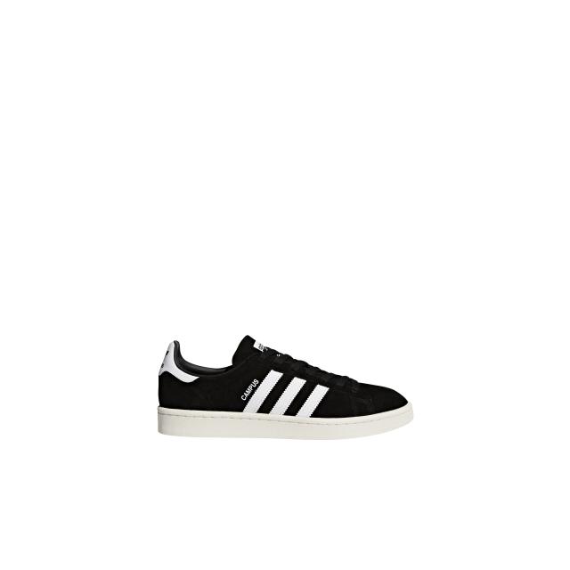 Adidas Campus Bz0084 Age Adulte, Couleur Noir