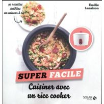 Vin de riz achat vin de riz pas cher rue du commerce - Cuisiner avec un rice cooker ...