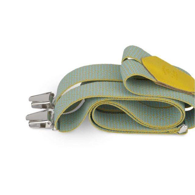 Les Bretelles De LÉON Bretelles Larges Copacabana - Les Bretelles de Léon
