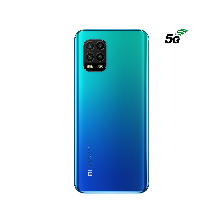 Mi 10 Lite 5G - 6/128 Go - Bleu