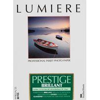 LUMIERE - Papier photo Prestige Brillant - 13x18cm