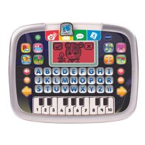 Vtech - Tablette P'tit Genius Kid noire - 139475