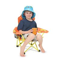 MELISSA AND DOUG - Chaise crabe