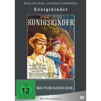 Ksm GmbH - KÖNIGSKINDER IMPORT Allemand, IMPORT Dvd - Edition simple