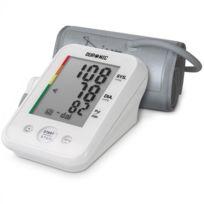 Duronic - Bpm150 tensiomètre automatique pour bras - mesure tension artérielle