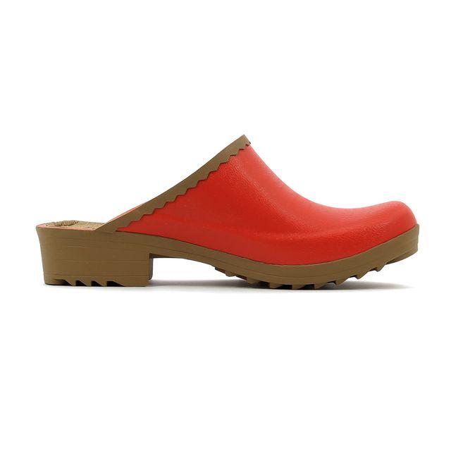 Aigle Sabot Victorine Sabot pas cher Achat Vente Boots