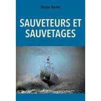 L'ANCRE De Marine - Sauveteurs et sauvetages