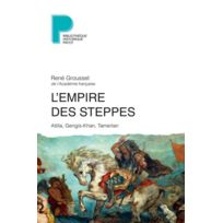 Payot - L'Empire Des Steppes