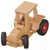Fagus - Tracteur