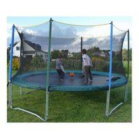 France Trampoline - Filet de protection pour trampoline 3m