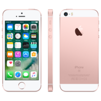 APPLE - iPhone SE - 16 Go - MLXN2F/A - Or Rose