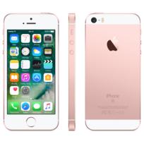 iPhone SE - 64 Go - MLXQ2F/A - Or Rose