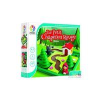 Smart Games - Le Petit Chaperon Rouge Deluxe