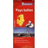 Michelin - Pays Baltes