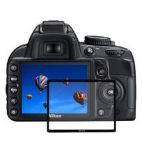 Ggs - Protection d'écran pour Appareil Photo Nikon D3100