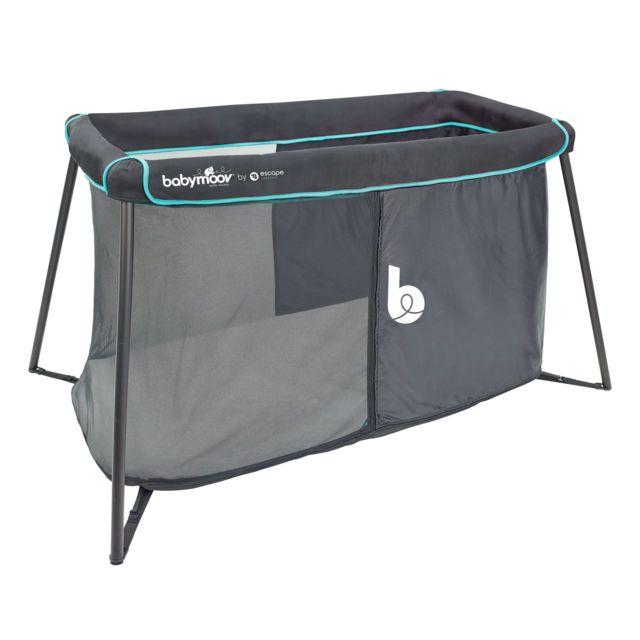 babymoov lit parapluie naos pas cher achat vente lit. Black Bedroom Furniture Sets. Home Design Ideas