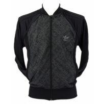 Adidas originals - Veste de survêtement Superstar Fab Mix - Ref. O57986 fa0505558ad