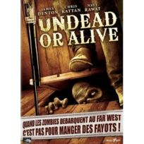 Seven7 Editions - Undead or Alive