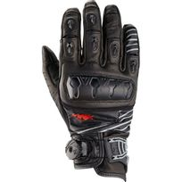 Knox - Orsa Leather Black