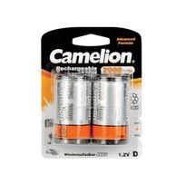 Import batteries - Nimh D/Lr20 1.2V-7000Mah 2Pc/Bl