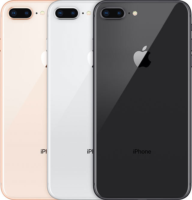 iphone 8 plus family