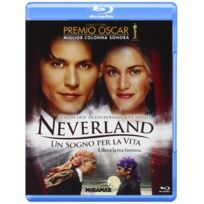 Eagle Pictures Spa - Neverland - Un Sogno Per La Vita BLU-RAY, IMPORT Italien, IMPORT Blu-ray - Edition simple