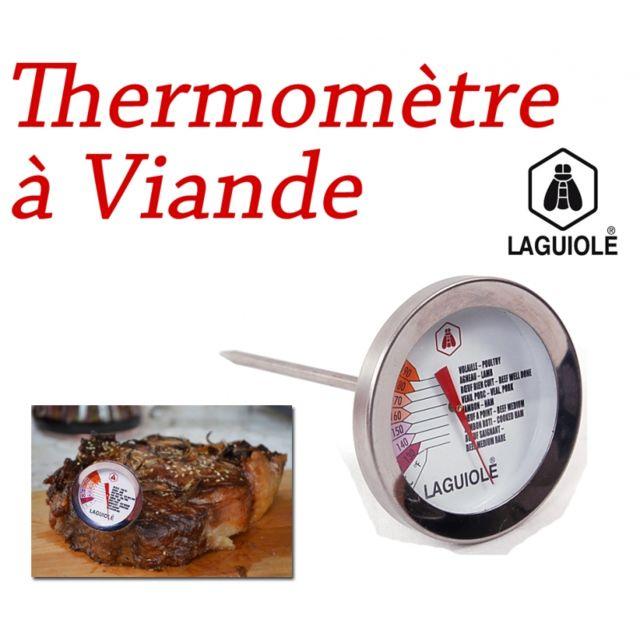 Laguiole Thermometre a viande