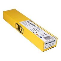 Proweltek - 115 Baguettes de soudeur pour acier o 4 mm Prowpr1026