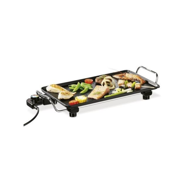 Princess Grill as Table Grill Pro 2000W