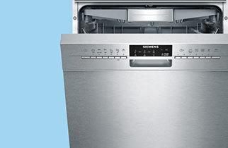 catégorie lave-vaisselles
