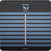 Withings - Body Cardio Noire