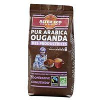 Alter Eco - Café Ouganda Bio 200g