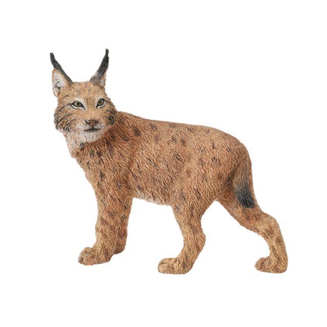 Figurines Collecta Figurine Lynx