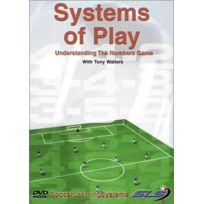 Quantum Leap - Systems Of Play - Understanding The Numbers Game IMPORT Dvd - Edition simple