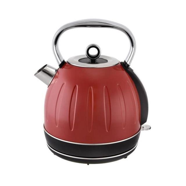 Kalorik Tkg Jk 2500 R Bouilloire électrique - Rouge