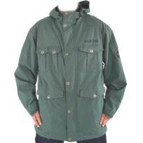 Sessions - Veste Ski Snow jacket Snow jacket Militia Pine